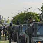 México: Ejército y cárteles, la tormenta perfecta