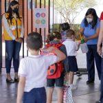 Sonora, sin condiciones para regreso a clases presenciales: padres