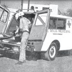 Cruz Roja, 65 años sirviendo a Hermosillo