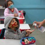 ¿Cuándo se inmunizará a los niños?