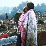 Una historia de amor nacida en Woodstock