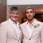 Héctor y Carlos ya son esposos ante la Ley